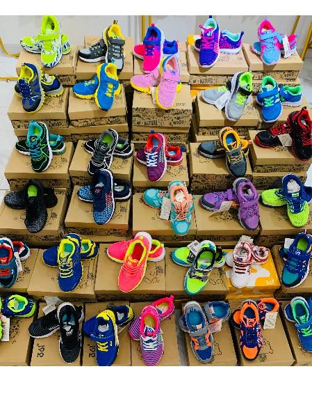 内蒙古 361°童鞋 品牌童鞋折扣货源批发 品牌童鞋直播货源