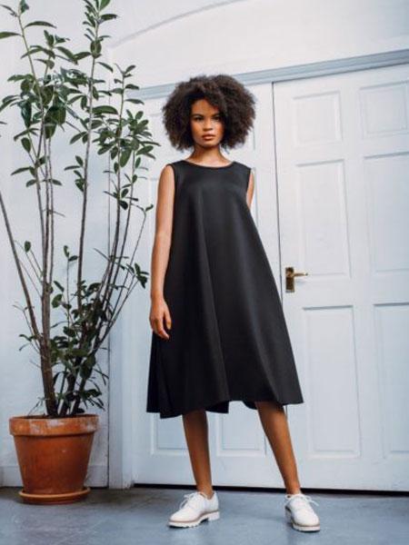 StaSa国际品牌品牌2020春夏新款婴儿娃娃连衣裙
