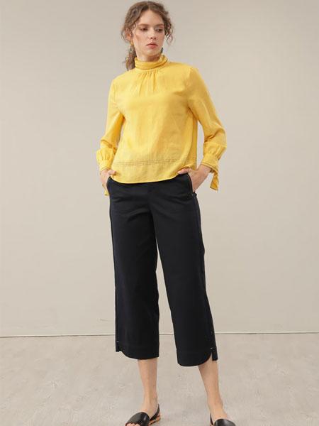CHEN ZHAN.尘辗女装,打造高性价比原创设计师艺术品牌