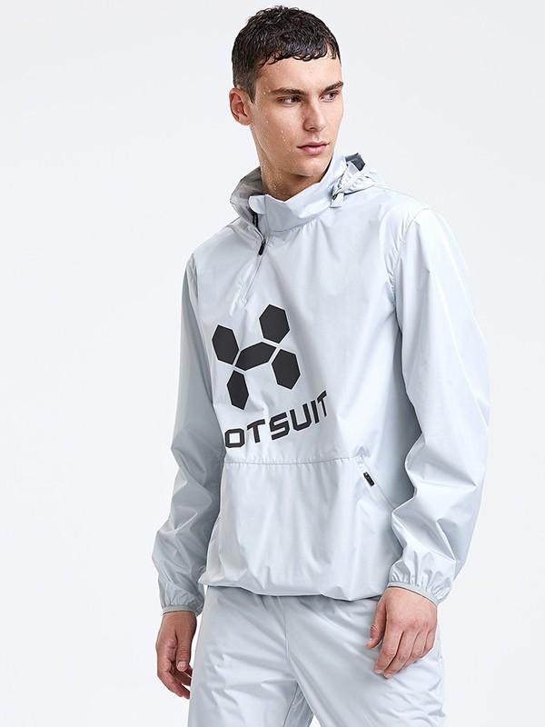 Hotsuit品牌2019秋冬新款运动冲锋衣