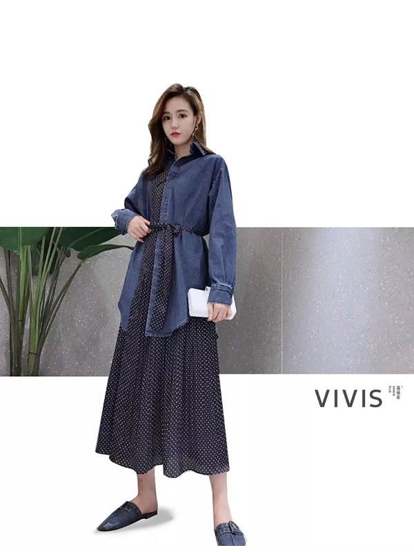 浓情夏日 美裙来袭! VIVIS美裙节开幕啦!