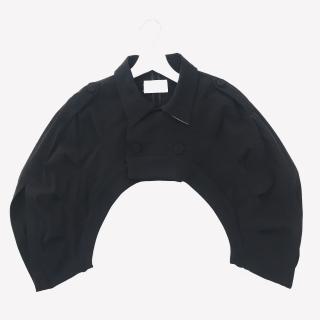 RBTXCO国际品牌品牌2020春夏新款纯色短风衣