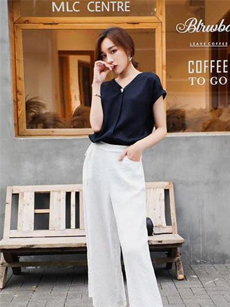 Gircher/Jinlijia女装品牌2020春夏新款真丝短袖上衣