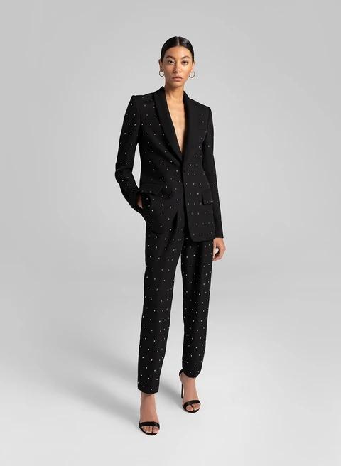 A.L.C.国际品牌品牌2020春夏纯色高冷奥伦外套