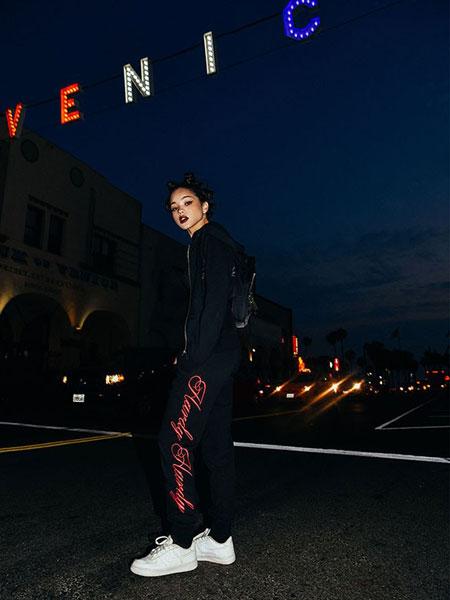 Burando Eno女装品牌2020春夏新款真皮纯色外套
