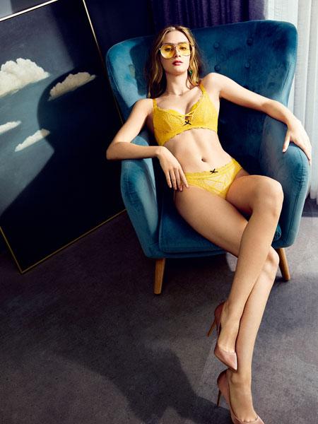 布迪·设计内衣品牌2020春夏新款纯色印花蕾丝性感内衣