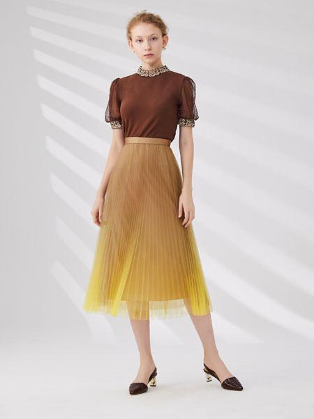 红凯贝尔女装,倡导高品质的轻奢的理想方式
