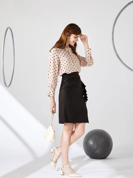 女装品牌城市衣柜,2020年诚招全国优质加盟代理商!