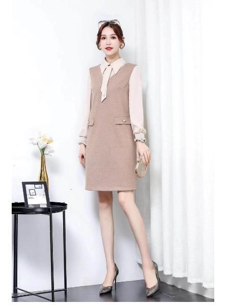 梵叙品牌女装集合女装品牌2019秋季新品