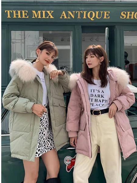 梵叙品牌女装集合诚邀加盟,有您的加入更精彩