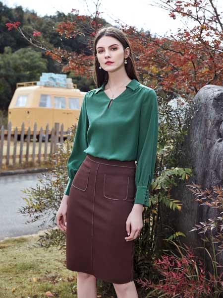 特儿迪雅品牌女装加盟优势多,开店支持力度大!