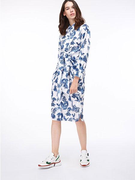 Disaya���H品牌品牌2020春夏DISAYA X DCO系�нB衣裙