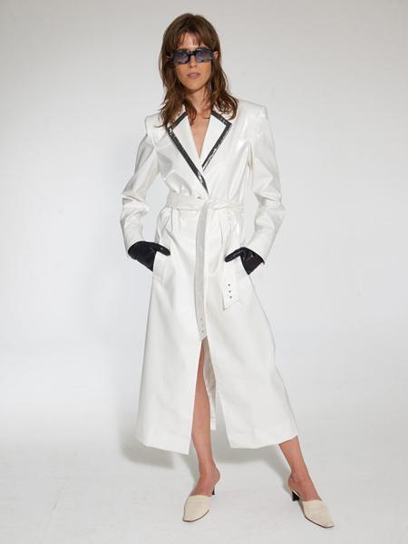 Giuseppe Buccinna国际品牌2020春夏时尚气质大衣