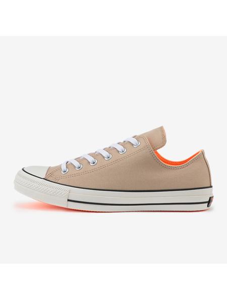 Converse Tokyo国际品牌品牌2020春夏低帮帆布鞋