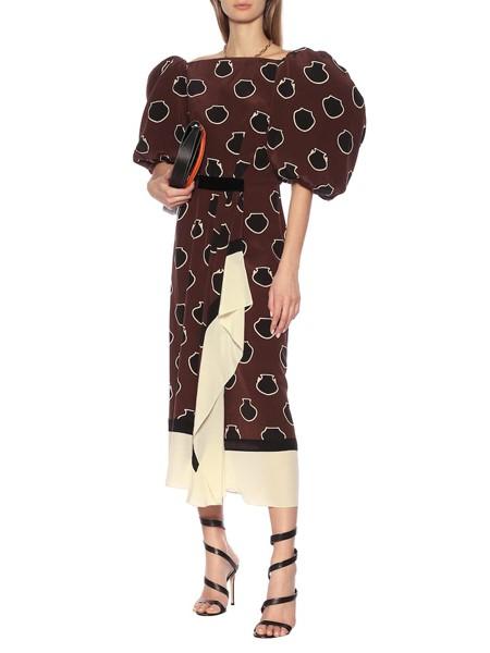 Johanna Ortiz国际品牌品牌2020春夏设计感衬衣