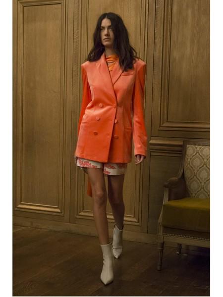 Hellessy国际品牌品牌2020春夏时尚西装外套