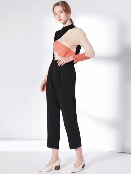 戈蔓婷女装品牌2020春夏新品