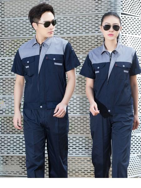 广州白云区供应工服定制-人和工服定做-工衣工服订做