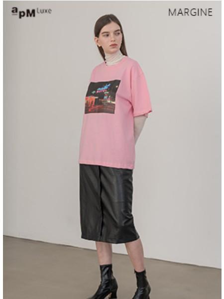 apM集团韩国代表性的服装批发商城,产品满足多样化需求
