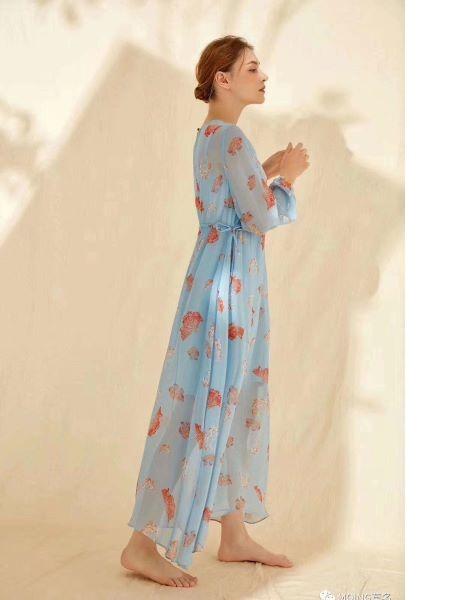 莫名女装品牌2020春夏新品