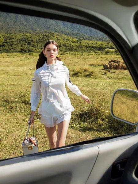 索玛女装品牌2020春夏新款纯色气质真丝长袖衬衫