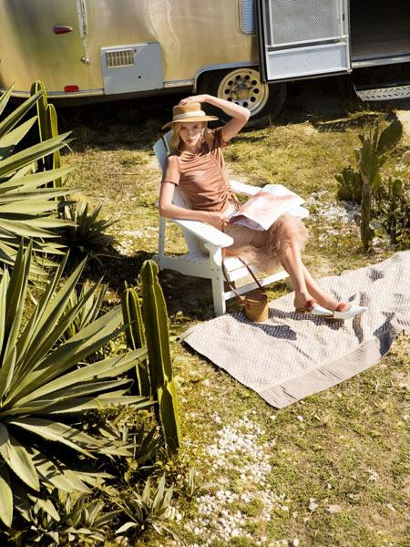 索玛女装品牌2020春夏新款纯色气质真丝短袖上衣