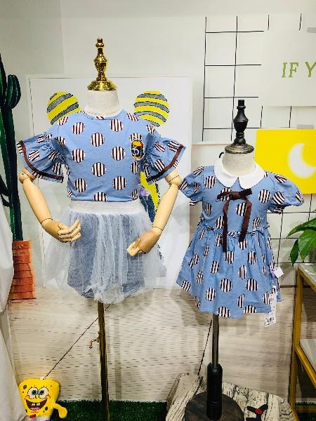 永福熊其他服饰品牌2020春夏新品