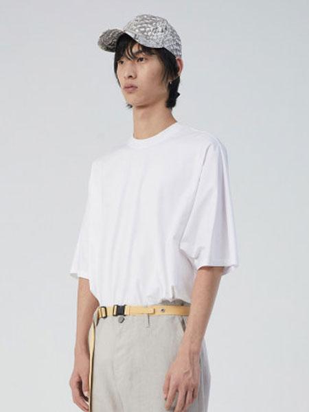 速写男装2020年夏新品棒球帽鸭舌帽时尚