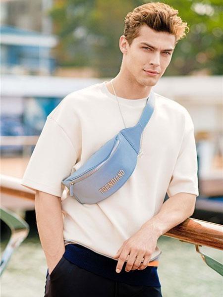 赫基男装品牌2020春夏新款纯色气质简洁短袖上衣