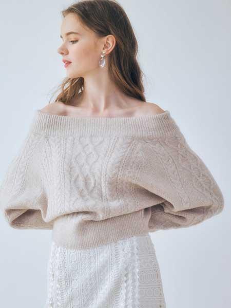 MERCURYDUO国际品牌品牌2020春夏甜美衬衣