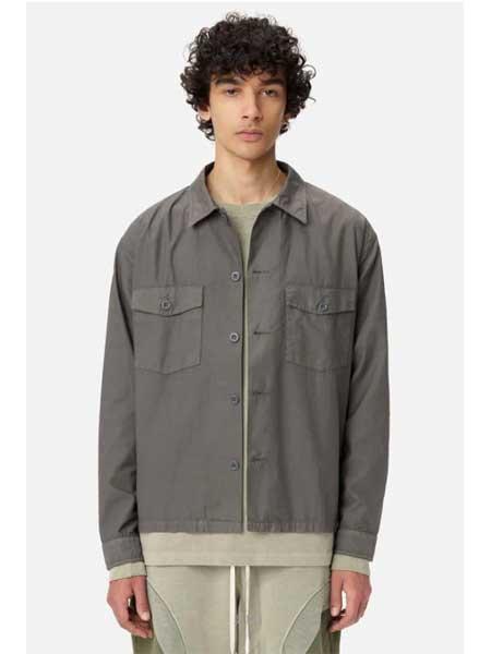 John Elliott国际品牌品牌2020春夏夹克牛仔外套