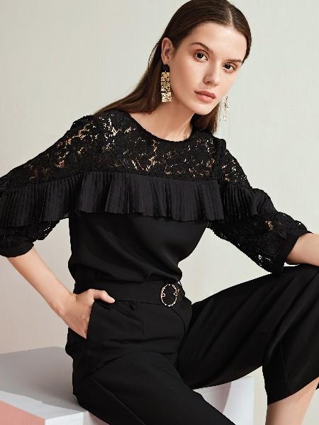 JAOBOO 乔帛女装品牌2020春夏新品