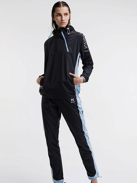 Hotsuit运动品牌2020春夏新款发汗舞蹈服