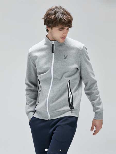 LINCS男装品牌2020春夏新款运动外套