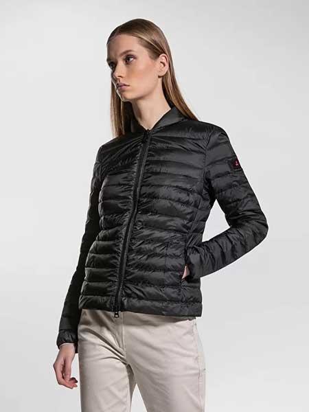 Peuterey国际品牌品牌2020春夏女士轻薄棉服