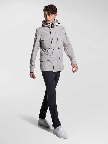 Peuterey国际品牌品牌2020春夏休闲运动登山服