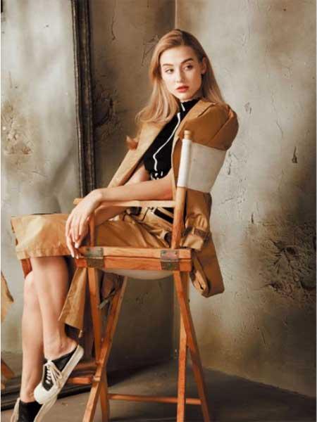 质萃女装源于意大利,为国人服务,打造舒适体贴好产品