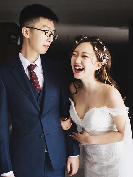 爱狄龙男装品牌2020春夏结婚西装礼服