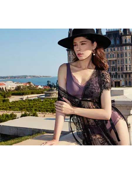 莎莲妮内衣品牌2020春夏蕾丝性感内衣