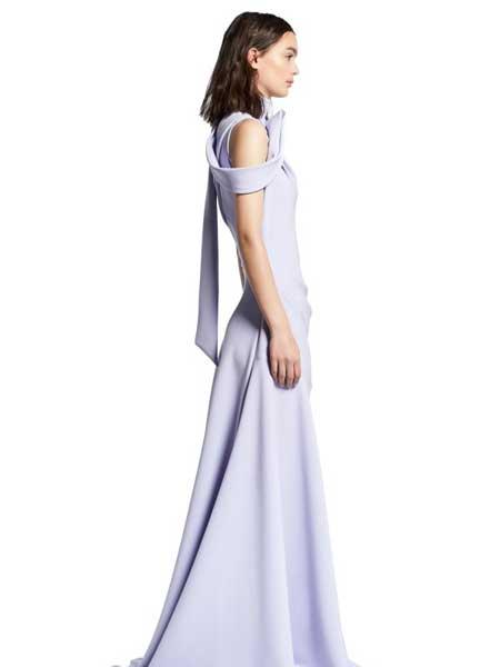 MATICEVSKI国际品牌2020春夏修身连衣裙