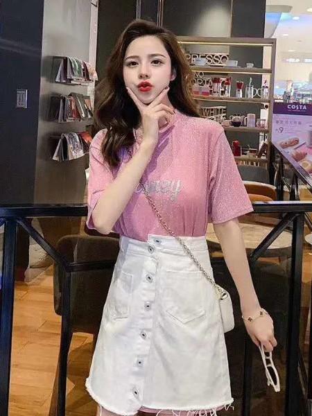 施洛琳女装品牌2020春夏新品