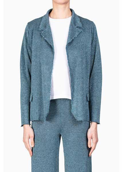 Roberto Collina国际品牌品牌2020春夏复古外套