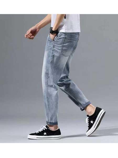2020年牛仔裤的市场前景如何?值得加盟吗?答案在这里