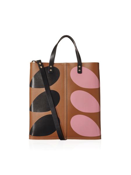 奥兰・凯利箱包品牌2020春夏包包女斜挎包名牌单肩包印花潮流手提女包托特包