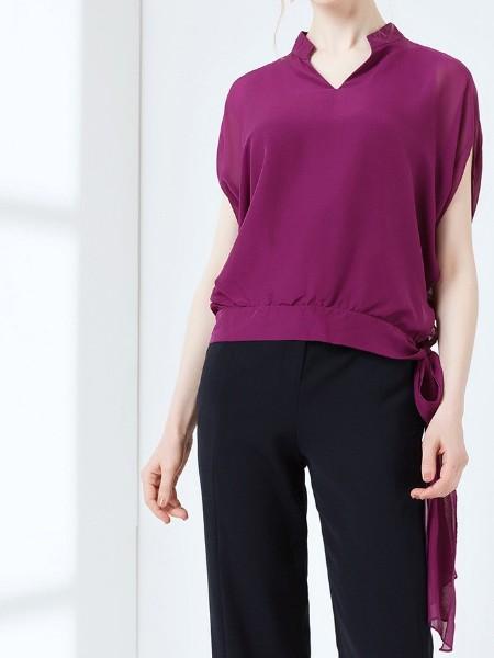 巧芳菲女装品牌2020春夏新品