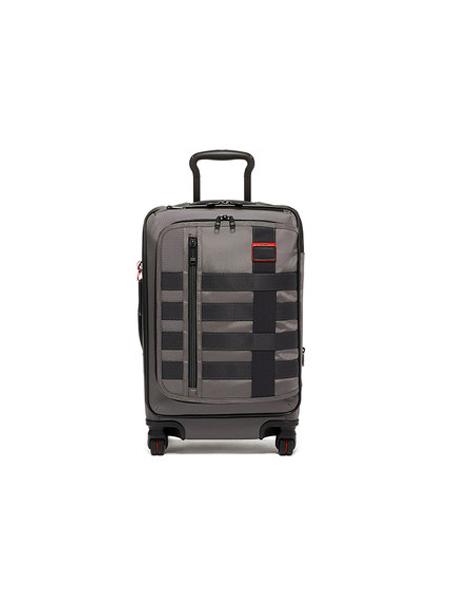 TUMI箱包品牌2020春夏软箱行李箱