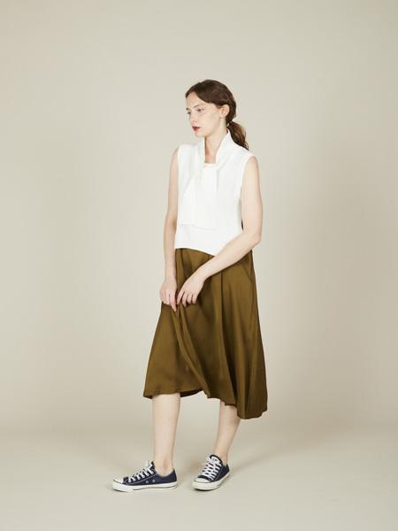 triaa国际品牌2020春夏无袖短袖