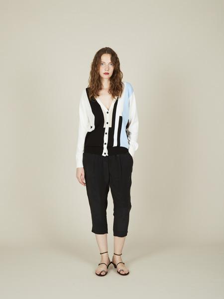 triaa国际品牌2020春夏时尚针织衫