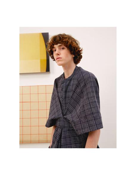 William Fan国际品牌2020春夏个性衬衫