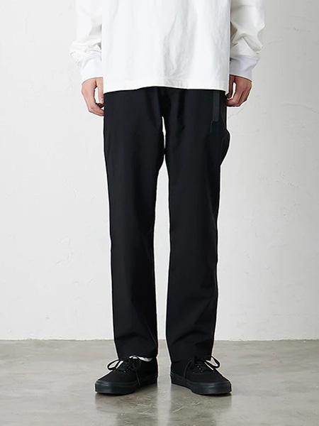 Gramicci国际品牌2020春夏宽松西裤